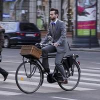 A bringaboom arcai: Hogyan kezdtem biciklivel járni?
