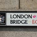 Húsvéti bringázás Londonban