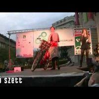 Cyclechic 2010 őszi divat - videó