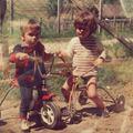 A bringaboom arcai: Háromkerekűtől a kutyás bringáig