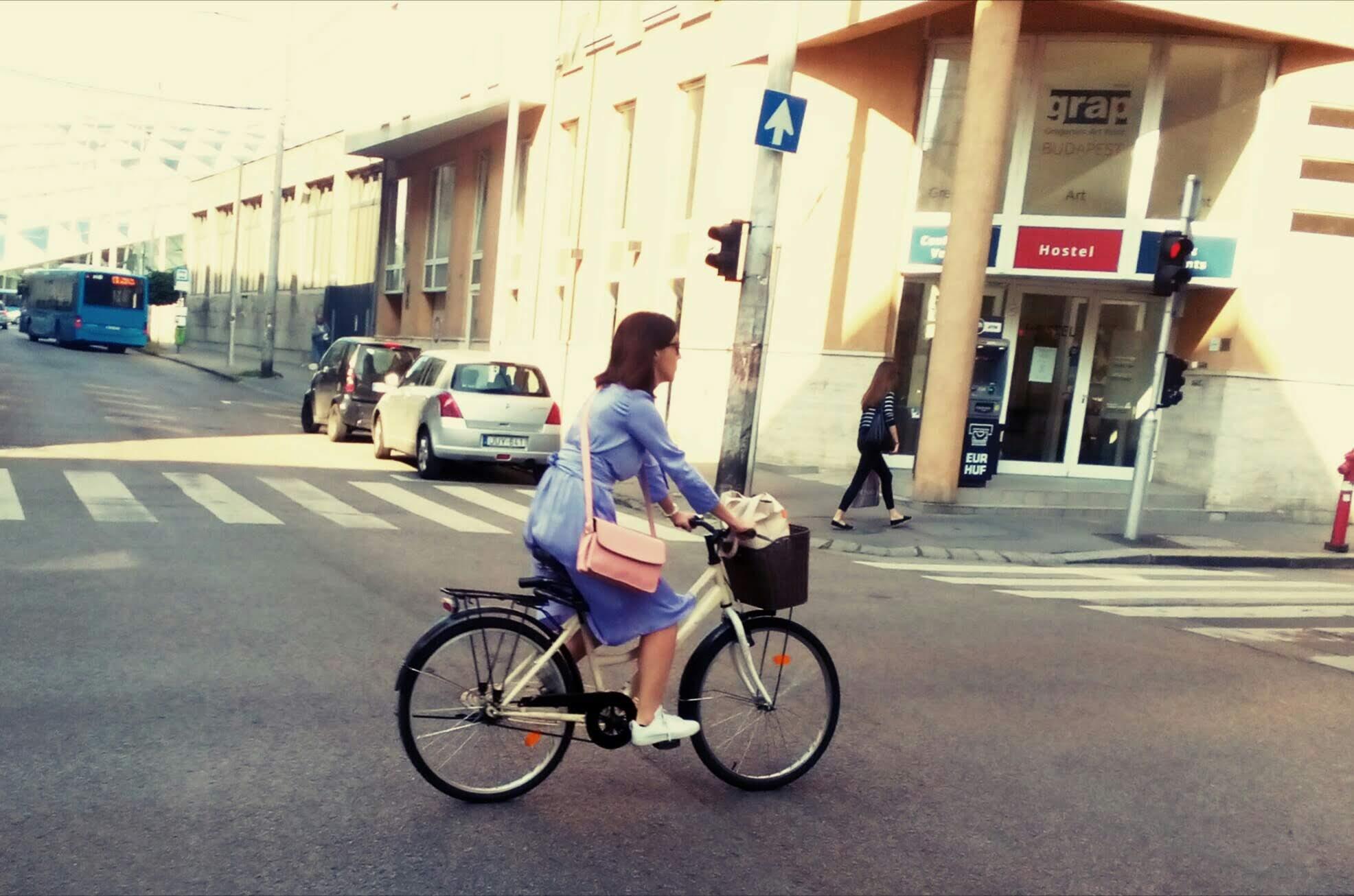Új bringás főútvonalat avatunk