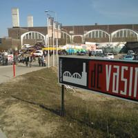 Teherbicikli találkozó 2013 - Nijmegen
