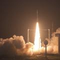 MaSat-1, Vega: mission accomplished