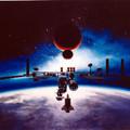 Az amerikai emberes űrprogram