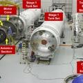 2012-ra csúszott a Taurus II, amit már Antaresnek hívnak