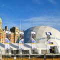 A héten Budapesten jár a European Space Expo