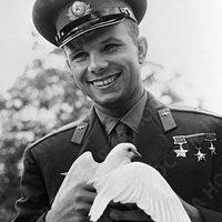 Negyven éve halt meg Gagarin