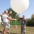 A Masat-1 magaslégköri tesztje