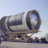 Sic Transit Gloria Mundi – avagy holdhajók a Földön