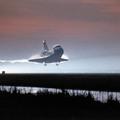 Az űrsiklók utolsó útja