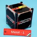 A MaSat-1 is ott lesz az első Vega rakétán