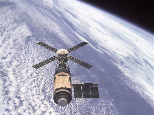 A Skylab.