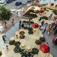Urbanista hatszögek - olasz városrendezés