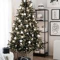 A 10 + 10 legszebb karácsonyfa idén!