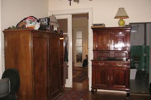 Szörnyetegből Szépség - Lakásfelújítás az Andrássy úton (a szobák)