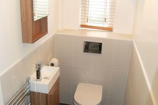 Kis vécék okos megoldásai
