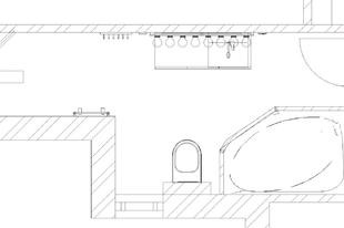 Testvérhegy II. rész - A fürdőszoba