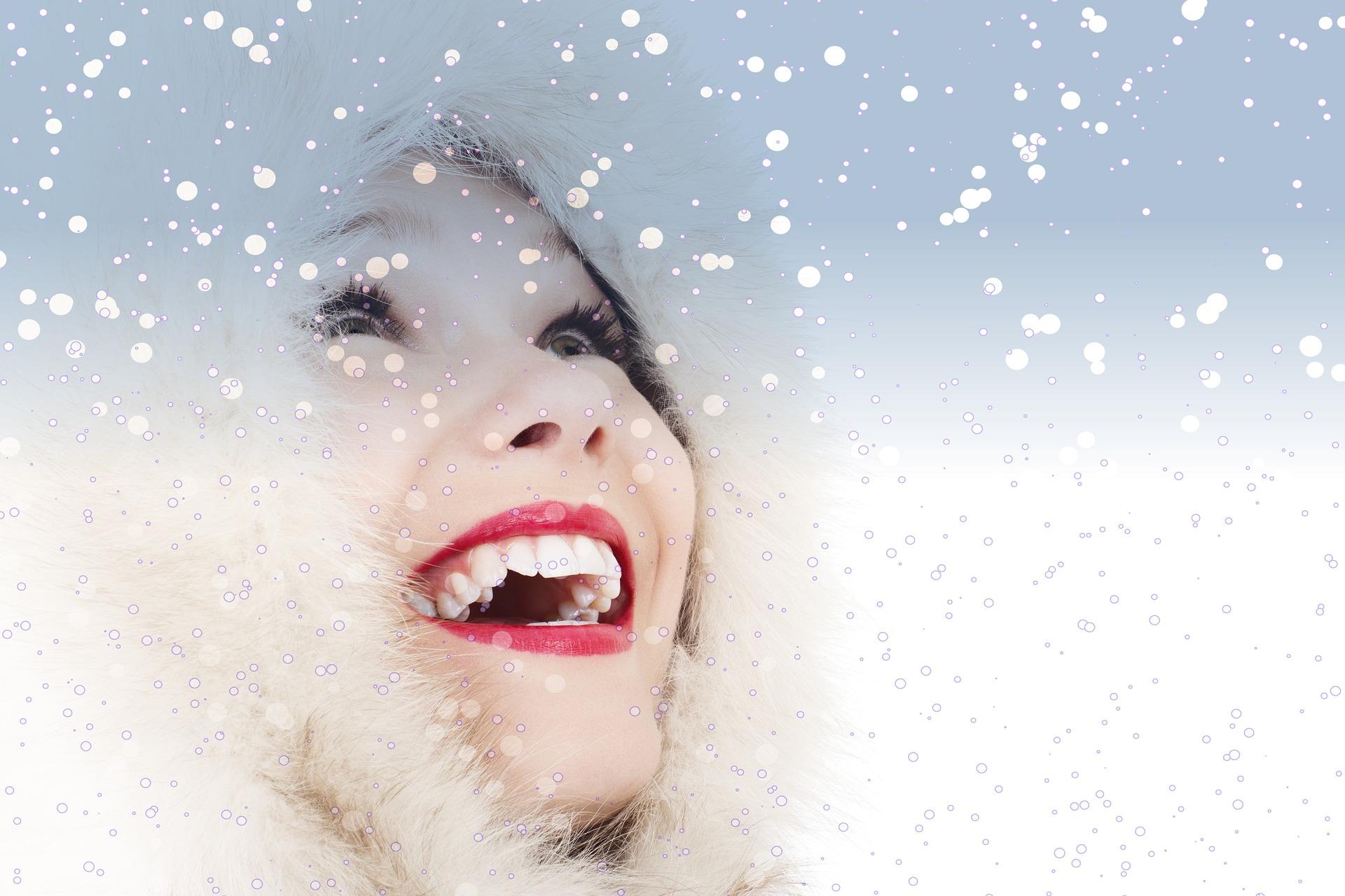 5 téli sminktrend, amit Neked is ismerned kell