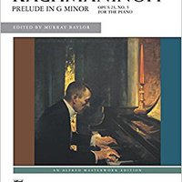 ??OFFLINE?? Prelude In G Minor, Op. 23, No. 5 (Alfred Masterwork Edition). assault tuberia JUEVES Class early