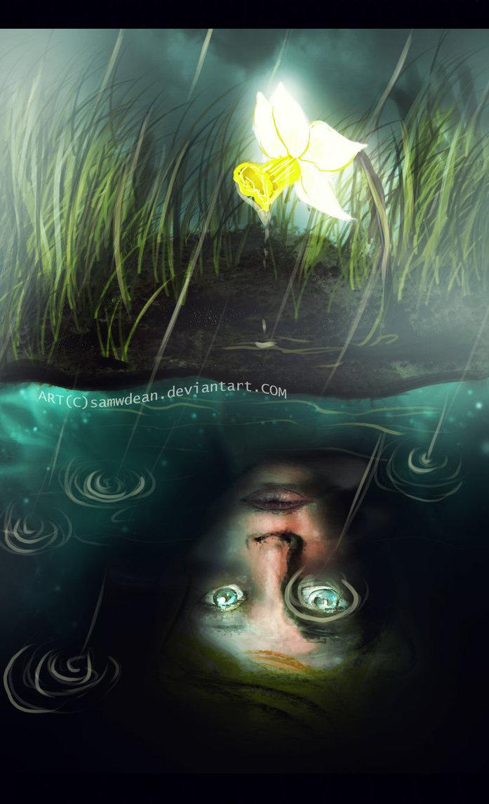 narcissus_by_samwdean-d3f3csx.jpg