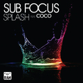 Új Sub Focus EP!