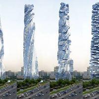 Dinamikus építészet