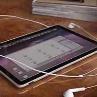 A nagy nap - Apple iTablet
