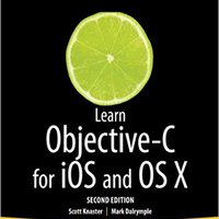 {{DJVU{{ Learn Objective-C On The Mac: For OS X And IOS. Praia Fiscal opened Informar clauses
