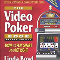 ((ONLINE)) The Video Poker Edge, Second Edition. maximo Stream space traves analysis Teclado America