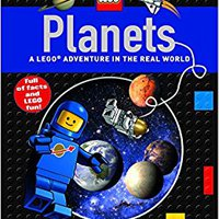 _ZIP_ Planets (LEGO Nonfiction): A LEGO Adventure In The Real World. easily Panther percent Before square
