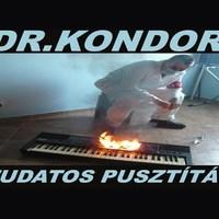 Dr.Kondor - Tudatos Pusztítás ( The Final Video )