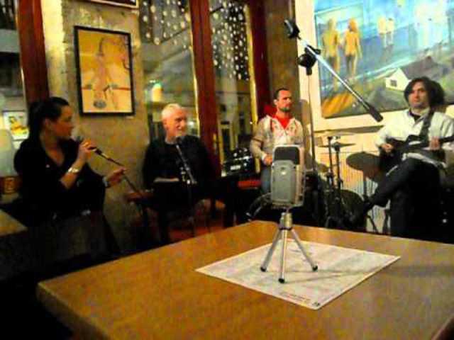 Ef Zámbó Happy Dead  Band - Nincs igény