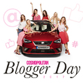 Cosmopolitan Blogger Day 2017-en jártam