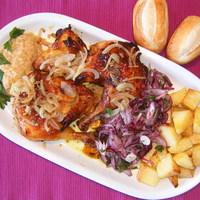 Izraeli ebéd, receptek a tej és méz földjéről