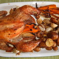 VKF! VI. - 40 fokhagymás csirke mindennel töltve