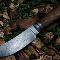 Gyönyörű damaszkuszi kések