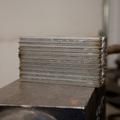 Hogyan készül a damaszkuszi acél?