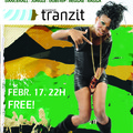 Intenzív dancehall workshop & Hot Friday a Tranzitban!