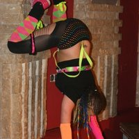 The first Offical Dancehall Queen Contest in Hungary