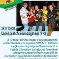 Jamaican Dynamite: Lion Scratch Soundsystem (FR) & Selector Emka