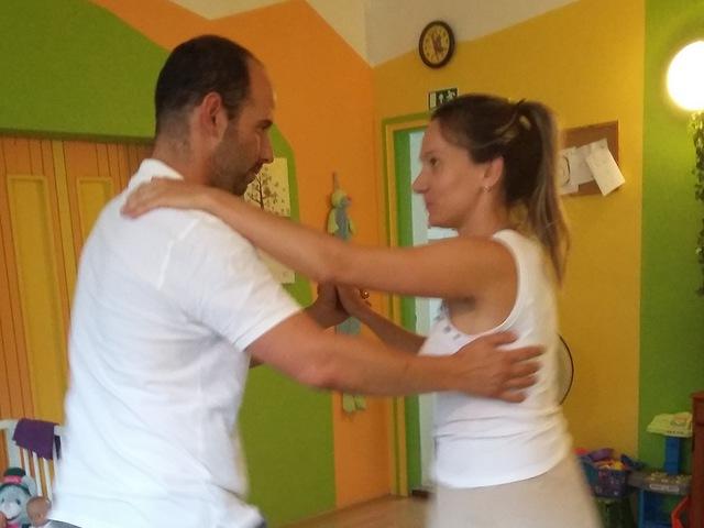 A tánc ereje