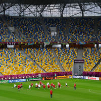 A lvivi stadion titka