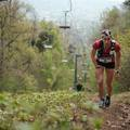 5X fent, 5X lent  - Libegő Trail