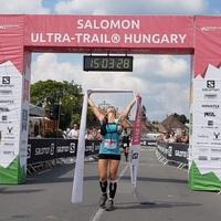 Út a Mennyei Pokolba - Salomon Ultra-Trail Hungary