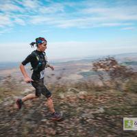 eL-távon a flow-ba - Naszály Trail
