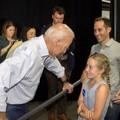 Az amerikai baloldal hatalmas, 100 millió dolláros Biden melletti kampányt indít