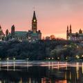 A gazdasági adatokról vitáznak Kanadában