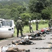 Katonai beavatkozás nem fogja megoldani Mexikó kartellproblémáját