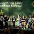 A Zöldek másolják a CDU/CSU politikáját