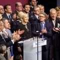 Titkos online szervezkedések a Nemzeti Tömörülésben Le Pen elmozdításáért